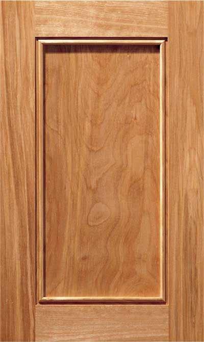 Cascade Cabinet Door Design