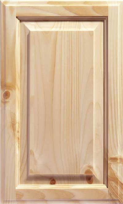 Eagle Cabinet Door