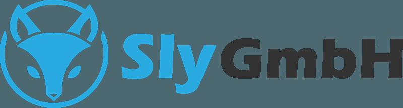 Sly GmbH Logo