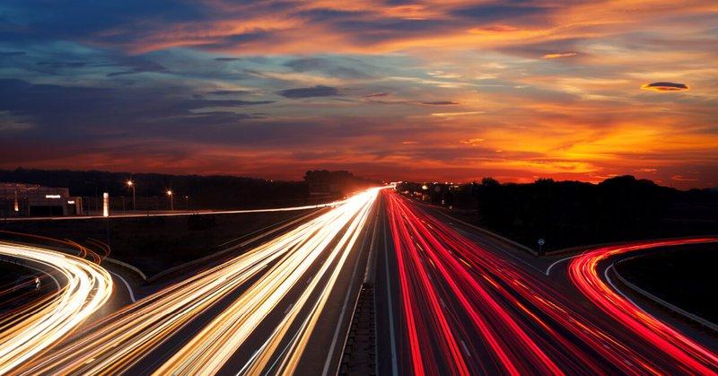 meer details zien in het verkeer met glazen die nachtblindheid verbeteren - Brilart