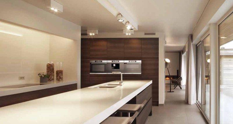 Keukentrends: een keuken met natuurlijke materialen