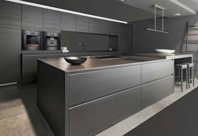 Keukentrends: strakke lijnen in een uitgesproken ontwerp