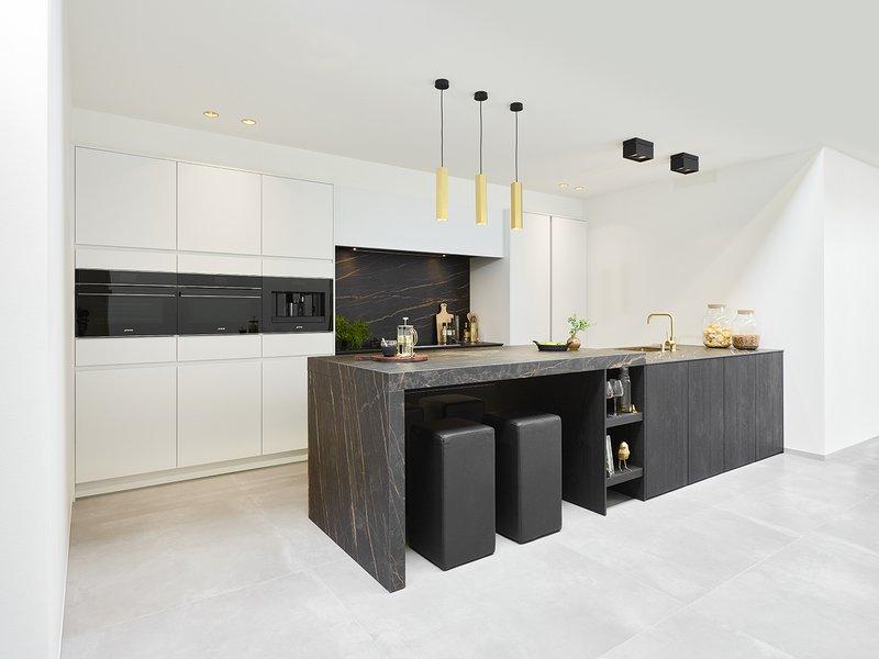Open keuken als ontmoetingsplaats