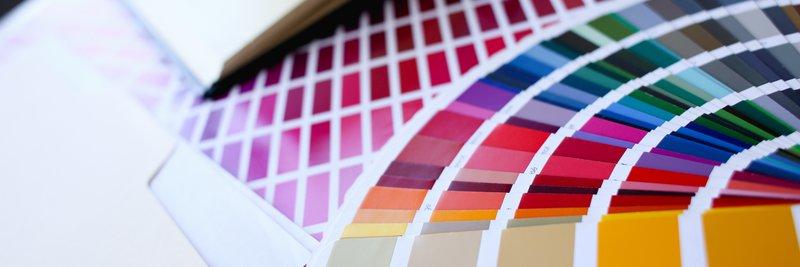 Kleuren hebben een grote impact