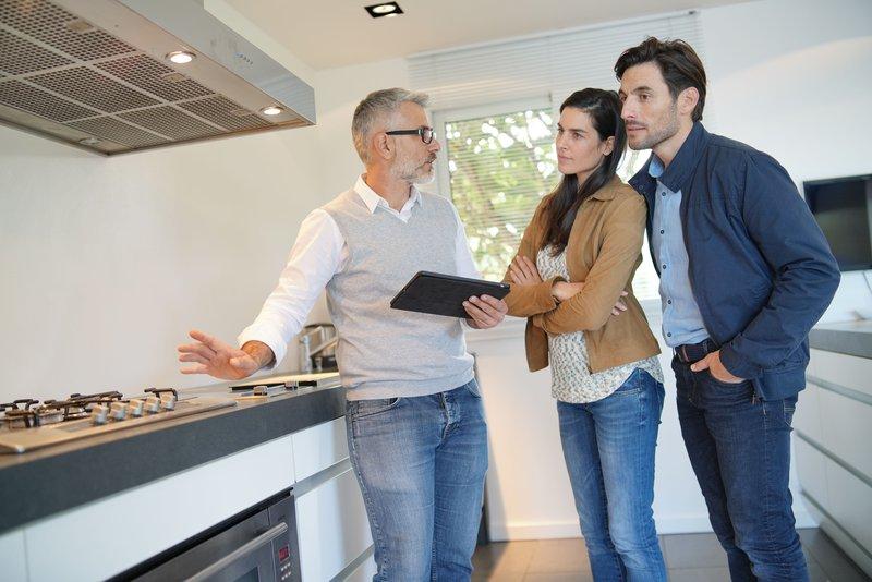 wij helpen bij het kiezen van uw nieuwe keuken