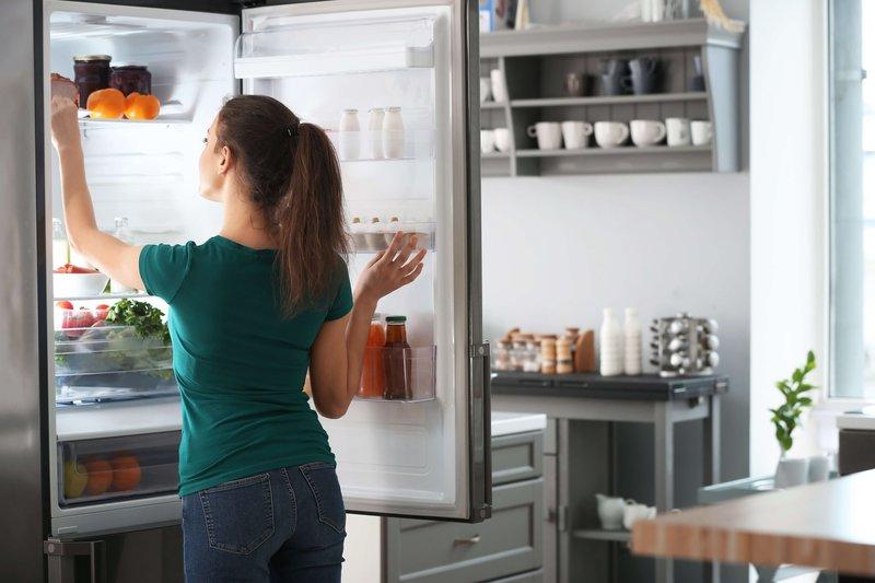 koelkast optimaal gebruiken