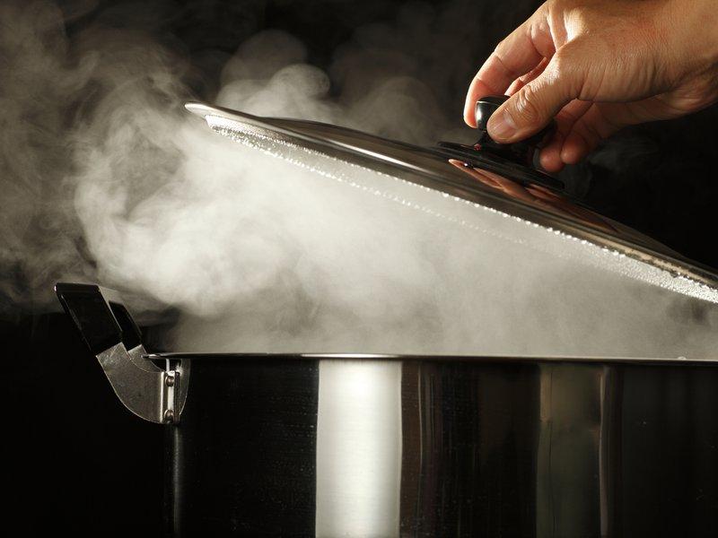 Kookdampen uit uw dampkap kunnen hinderlijk zijn