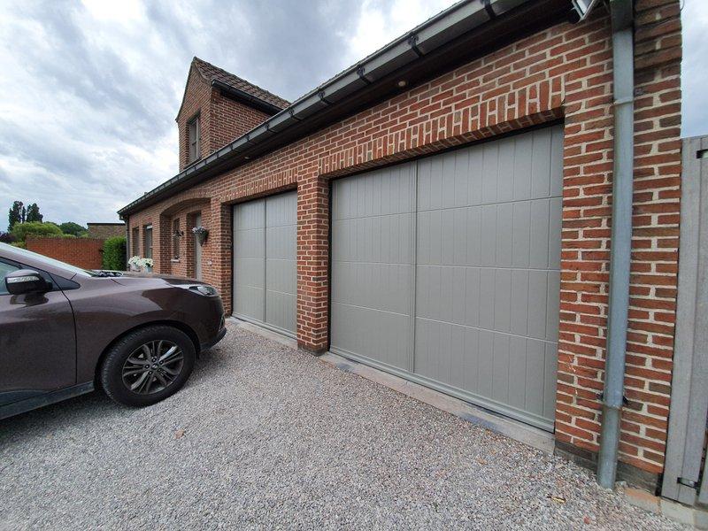 Krial-poorten zijn 100% Belgische kwaliteit