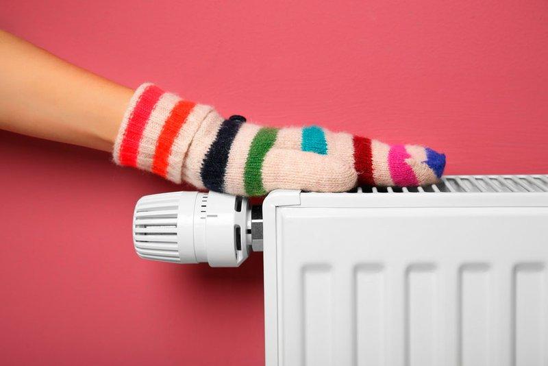 warmteverlies voorkomen