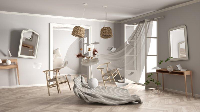 Tocht in huis: een aanslag op je energiefactuur