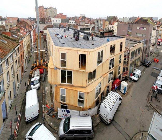 Perle Project Brussel