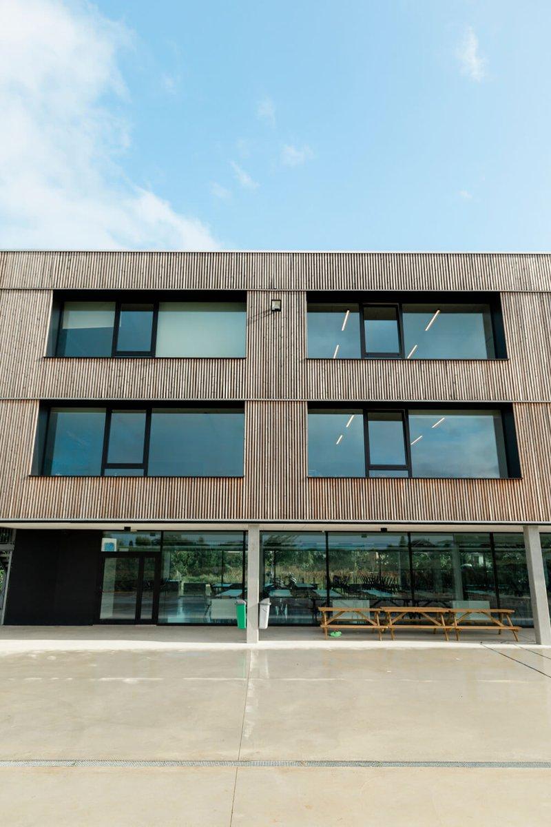 School Anderlecht 11