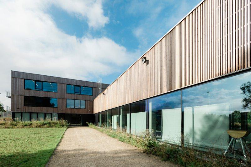 School Anderlecht 20