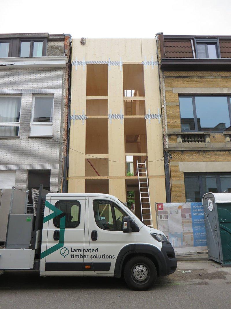 Touwstraat Anvers - CLT - 2