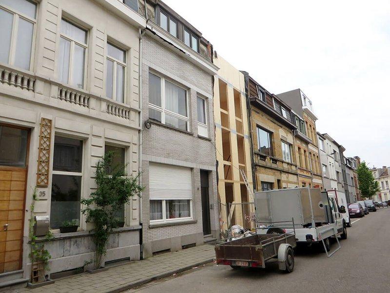 Touwstraat Anvers - CLT - 3