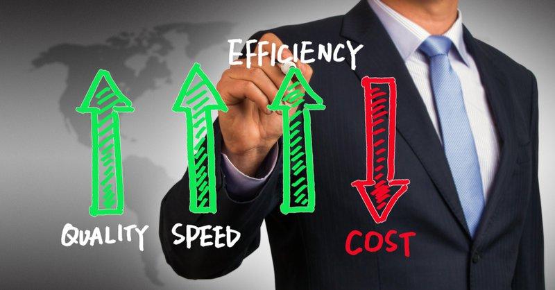 Kostenefficiënt werken met CLT