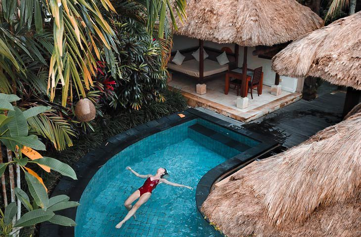 Bali Wellness Retreats