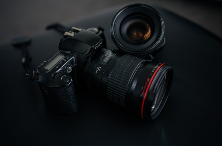 Camera Equipment Needed For Travel Photography
