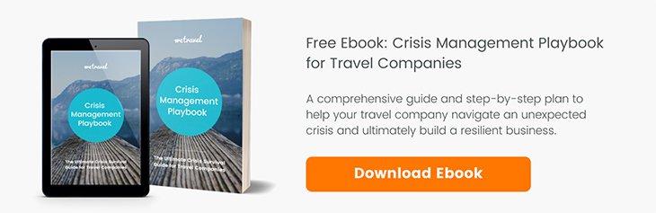 Crisis Management Playbook