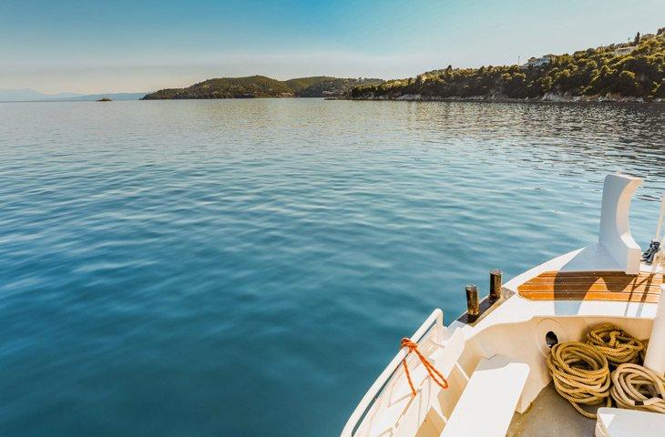Getting Around Greece