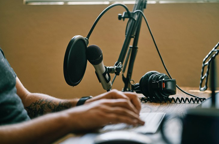 Inspirational Podcasts