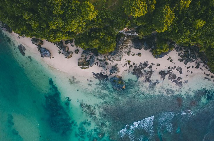 Kuta Selatan Bali