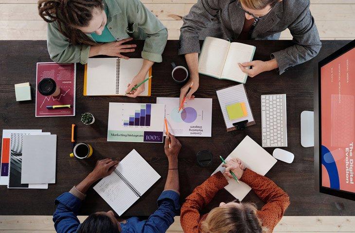 Social Marketing Analytics