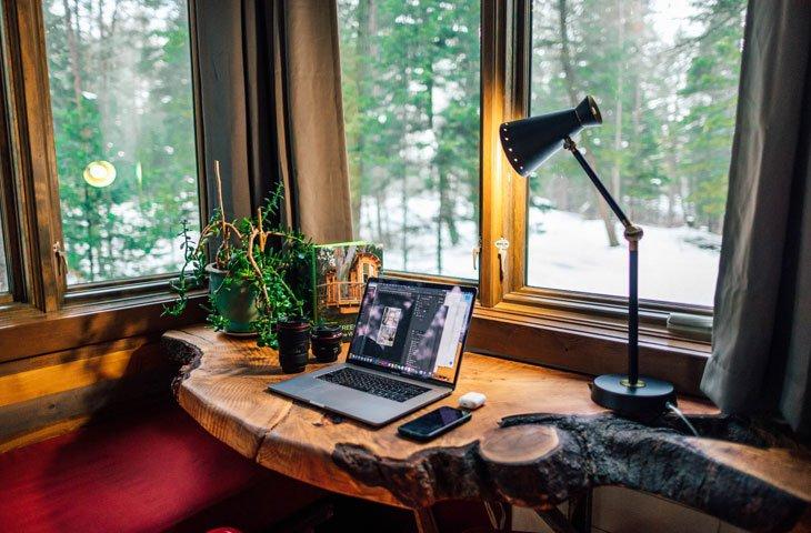 Remote Work Views