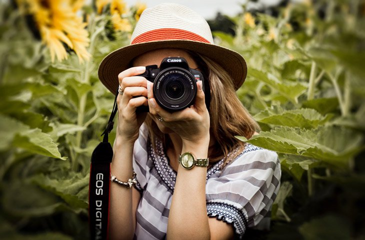 Where To Take Photos