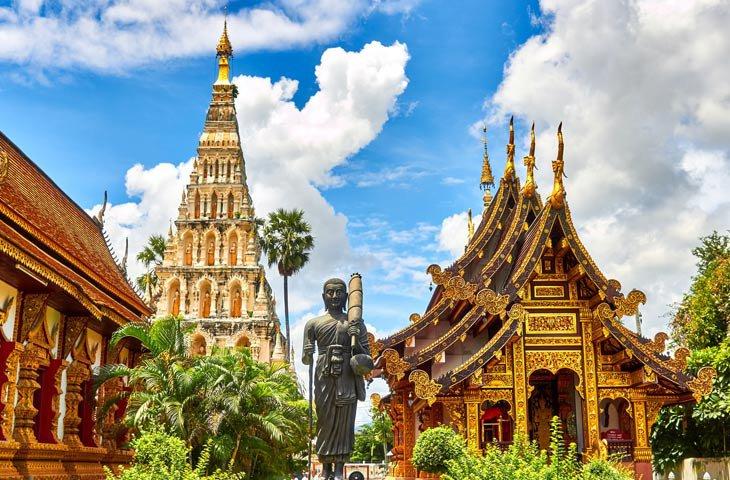 Wian Kum Kam Thailand
