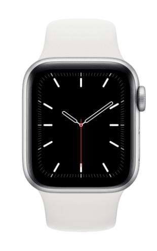 Apple watch series 5 fitness tracker watch