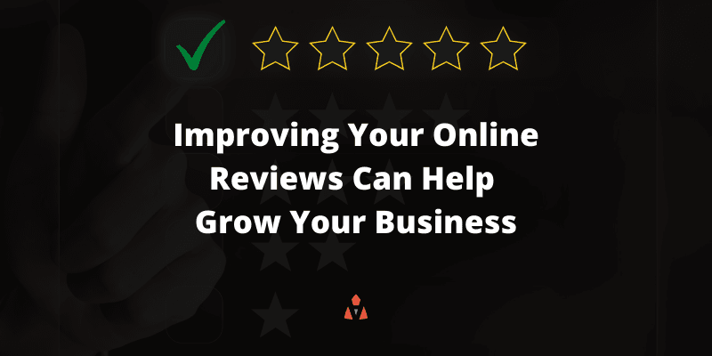 Small Business SEO Mistakes - Not Focusing On Reviews