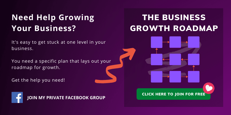 Grow Your Business With The Business Growth Roadmap