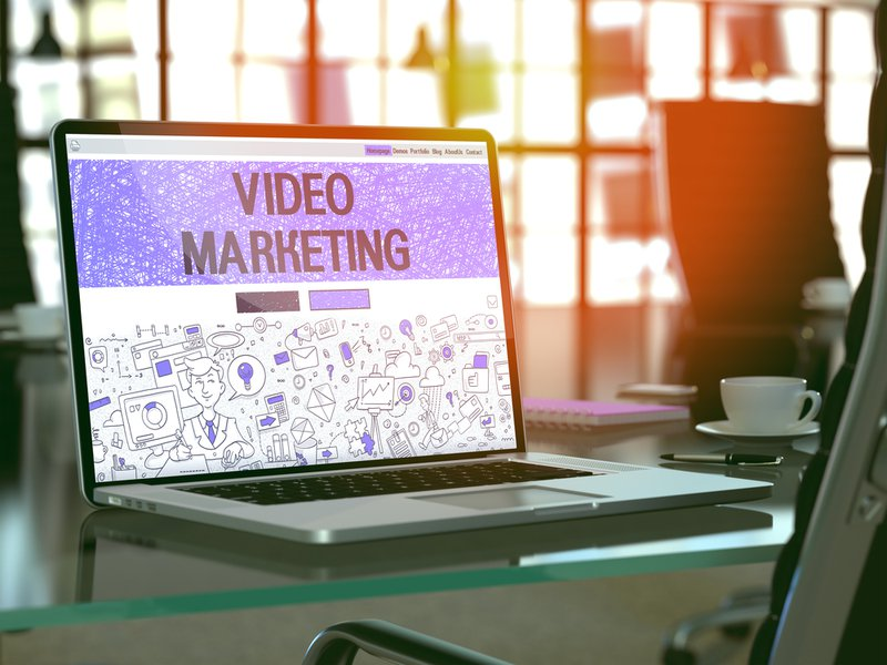 video marketing to get pest control customers