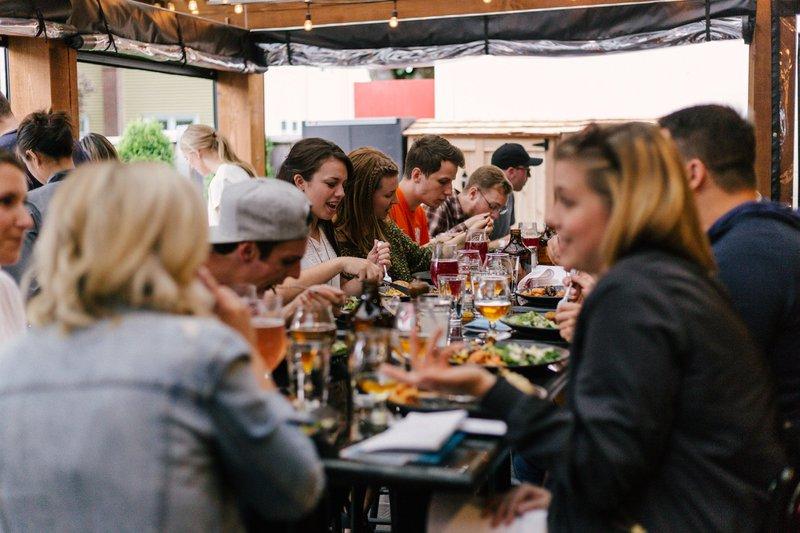restaurant business ideas