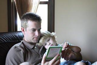 lire des livres aux enfants Apili