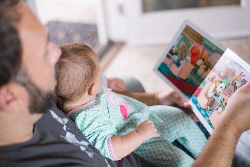 Apprendre à lire Apili