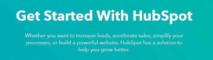 B2B Content Marketing using Hubspot