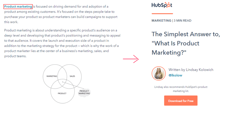 Simplify your content marketing with Topic Clusters