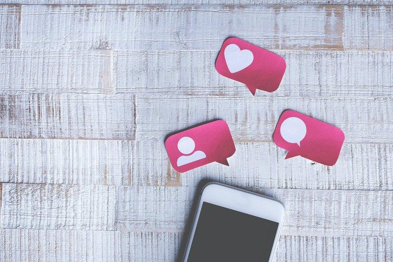 social media content marketing manager