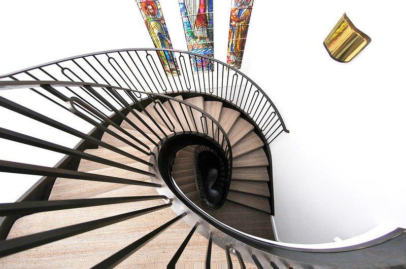 bespoke staircases London
