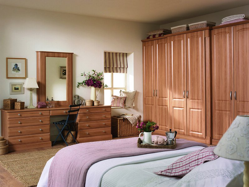 bespoke bedroom furniture ideas