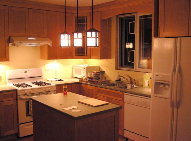 Kitchen renovation ideas London