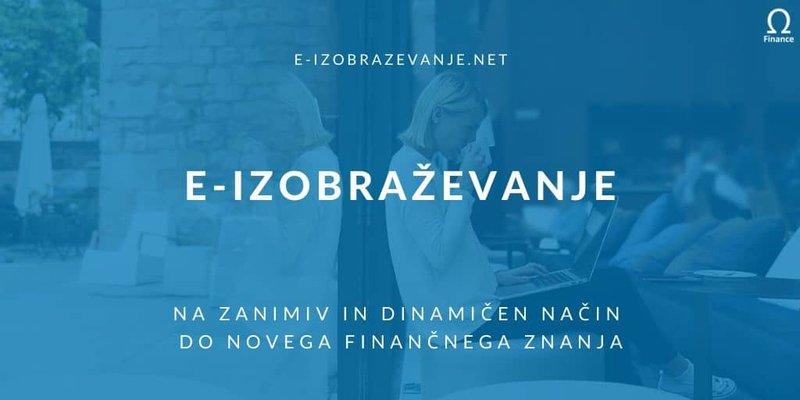 zavarovanje portfeljev - e-izobraževanje