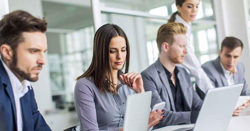 e-izobrazevanje v podjetju
