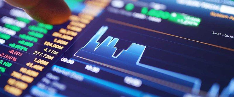 Finančni trg