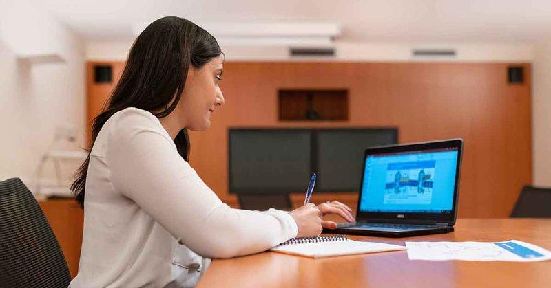 Prednosti e-izobraževanja - predpripravljeno e-izobraževanje