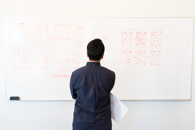 data driven online store planning