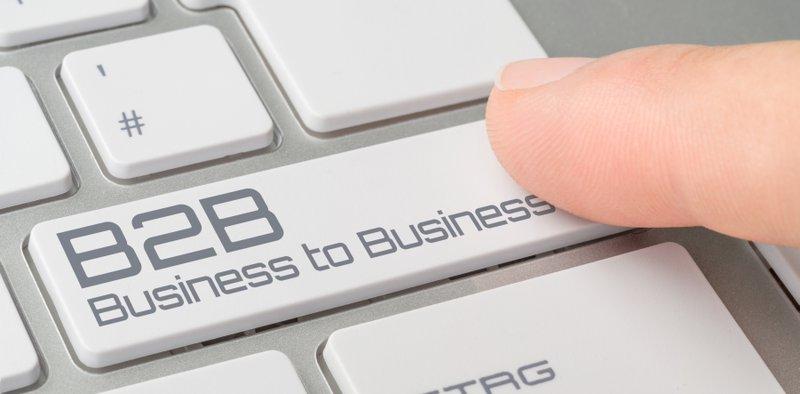 B2B eCommerce Benefits for Sales