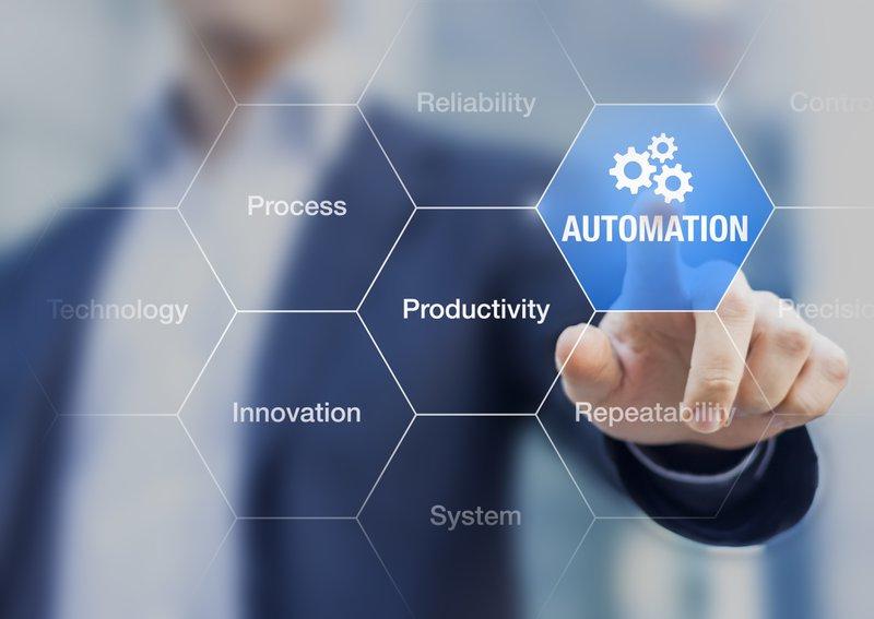 roi benefit automation